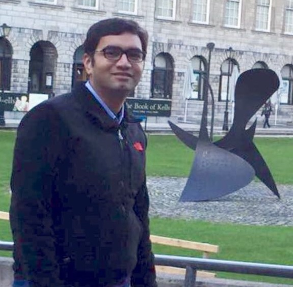 Het A. Patel, MD