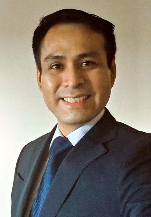 Marcel Casasola, MD