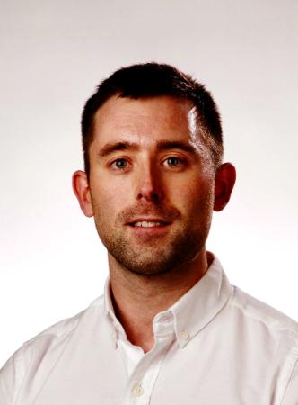 Mathias J. Holmberg, MD