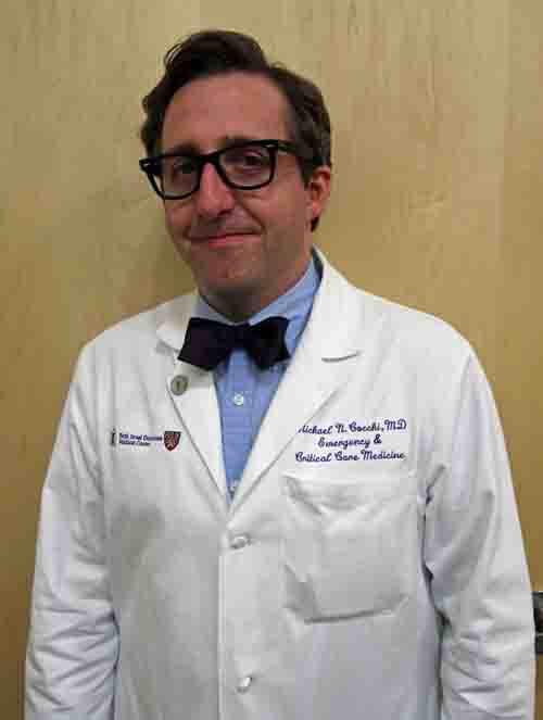 Michael N. Cocchi, MD