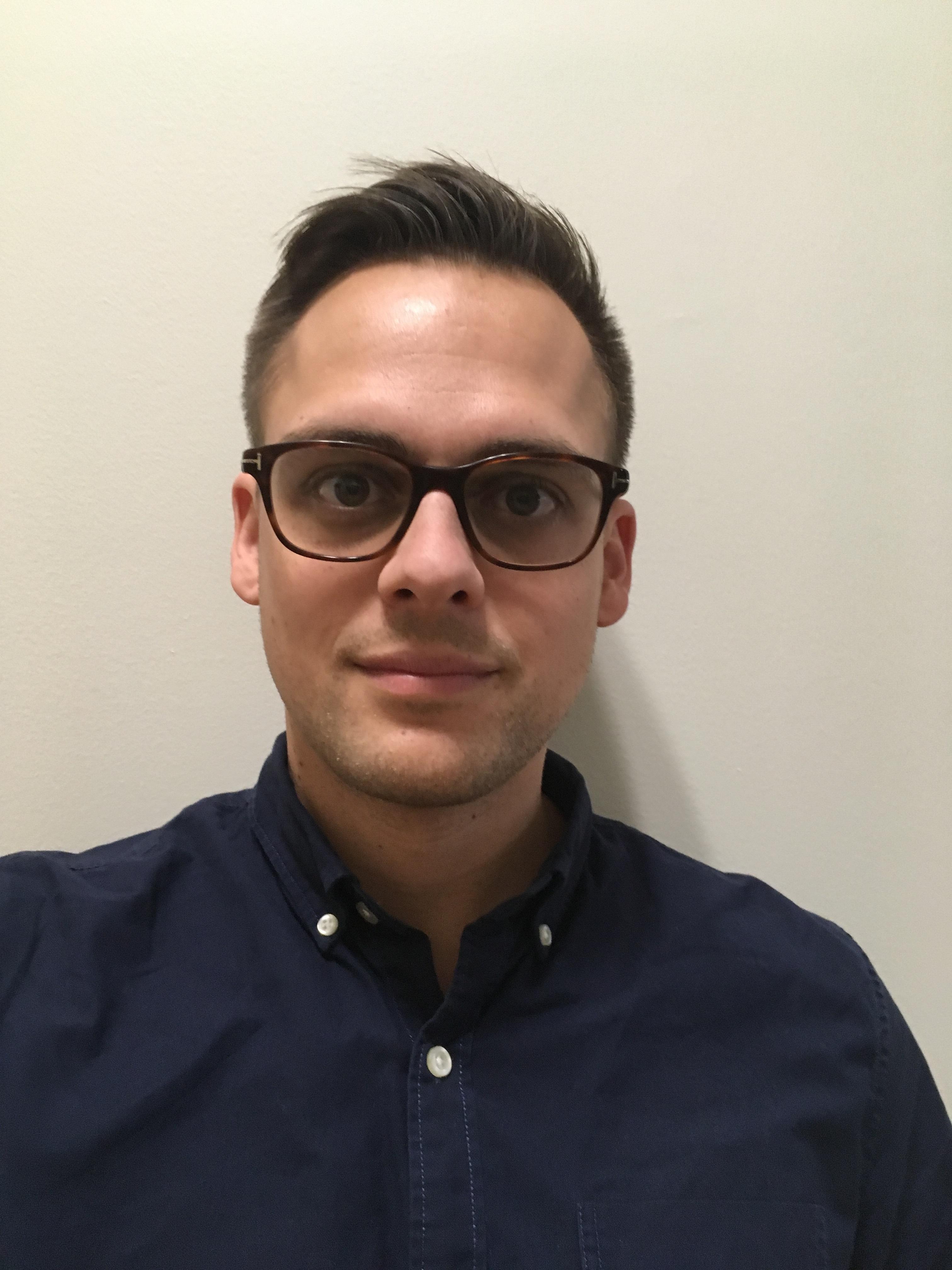 Sebastian Wiberg, MD