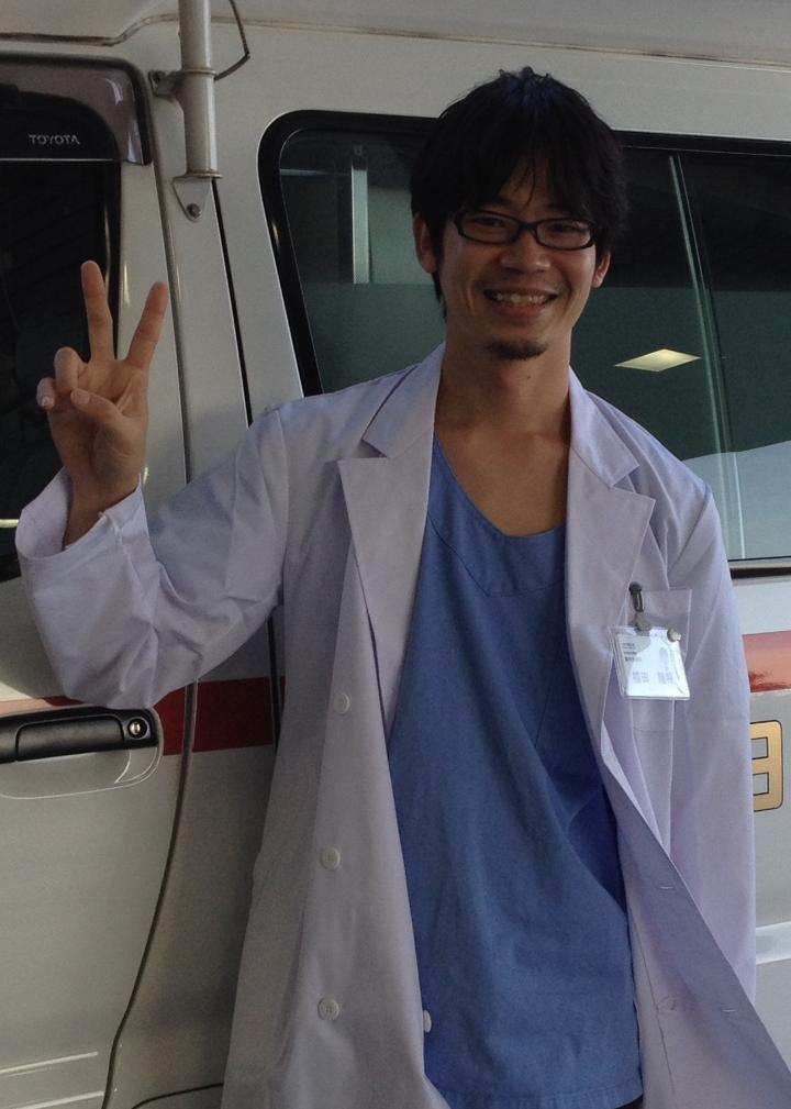Tatsuma Fukuda, MD
