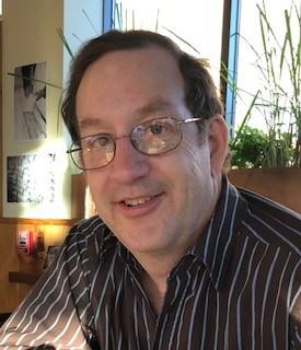 Stan Heydrick, PhD