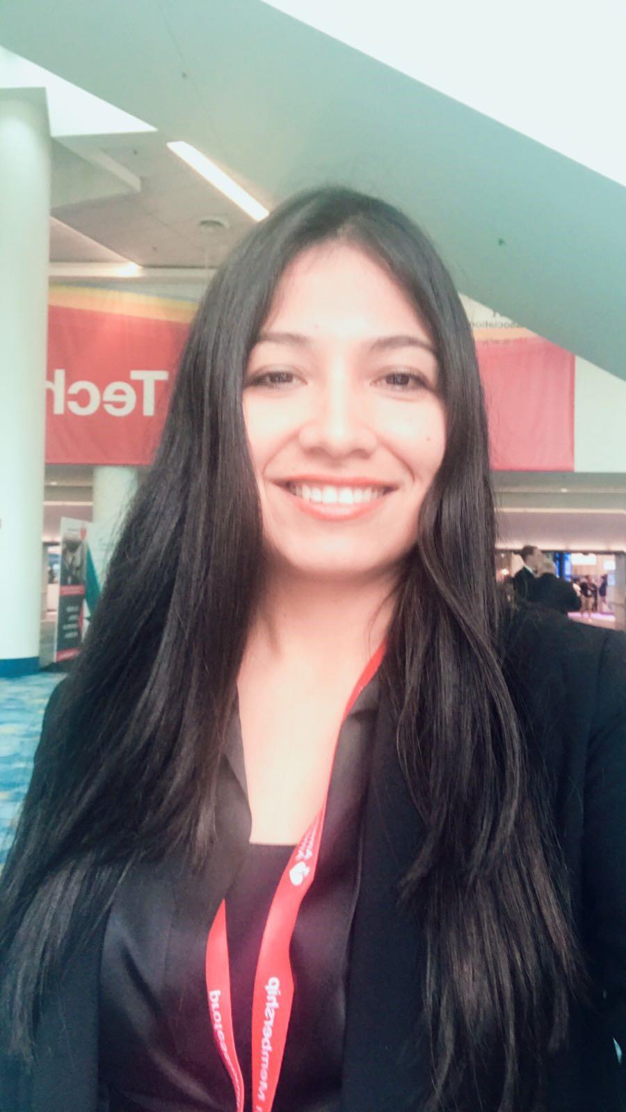 Giovanna Ramirez Barbieri, MD